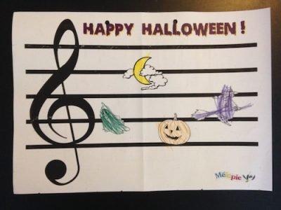 halloween activité halloween