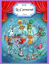 ebook enfant Carnaval