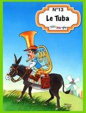 tuba conte musical