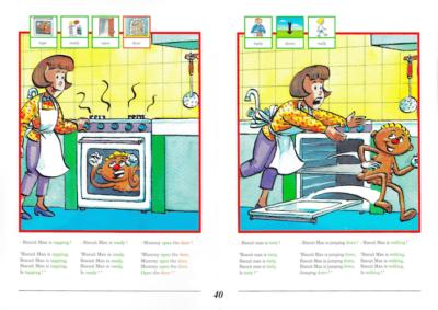contes en anglais pour enfant
