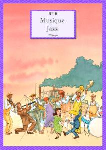 découverte du jazz