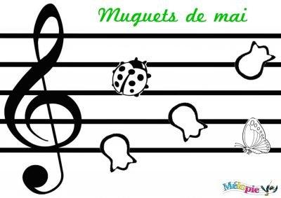 muguet musique