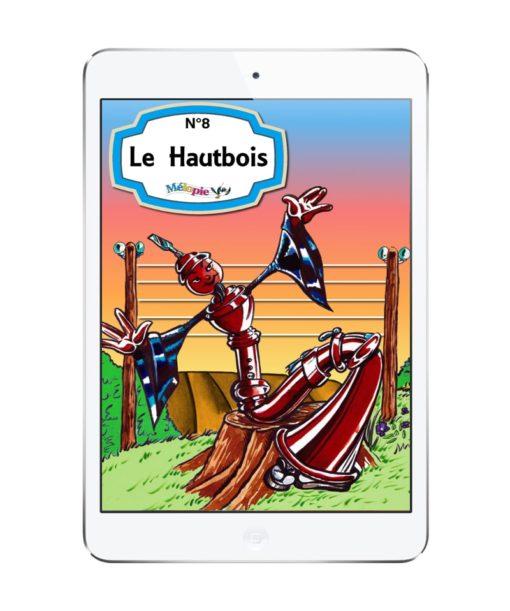 hautbois