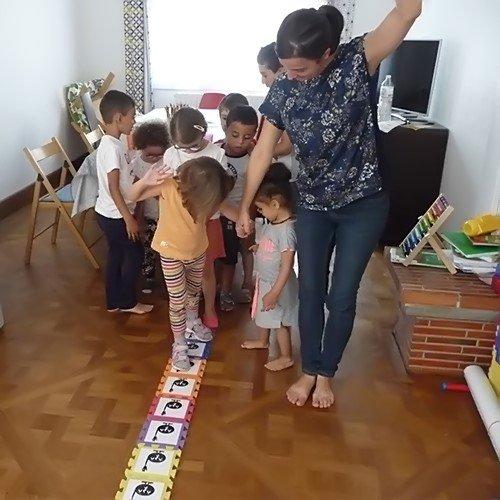 Editions Mélopie - Cours de musique pour enfant en bas âge