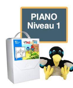 méthode piano enfant